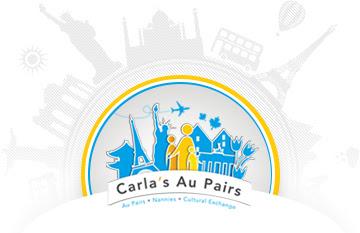 Carla au pairs