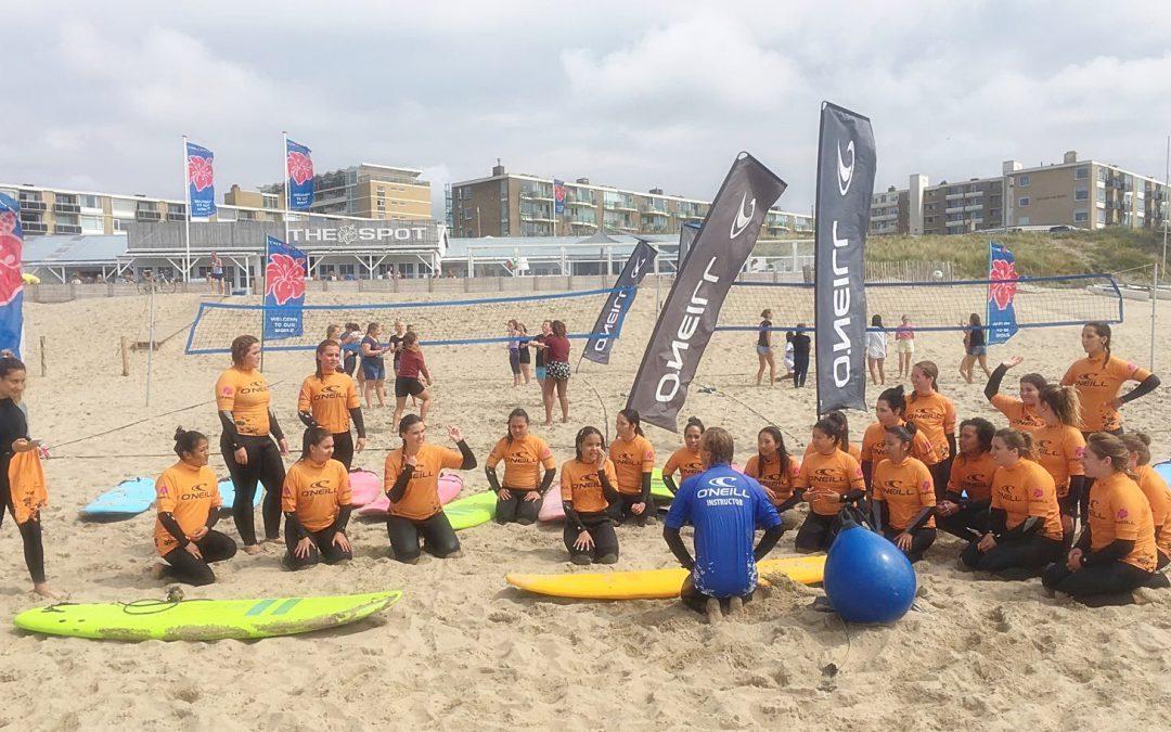 HBN Beach Event