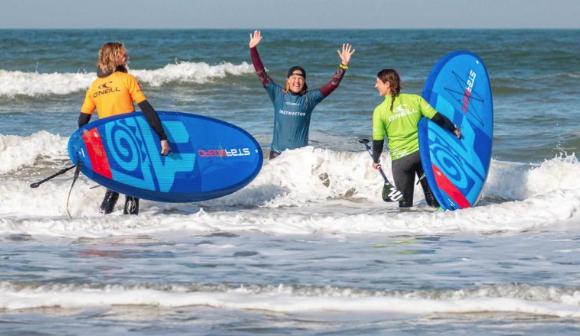 HBN Beach Event 2021